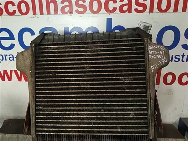 intercooler para IVECO EuroCargo Chasis (Typ 150 E 23) [5,9 Ltr. - 167 kW Diesel] camión
