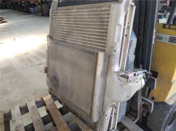 intercooler para IVECO Trakker semirrem. 440 (6x4)T [12,9 Ltr. - 280 kW Diesel] camión