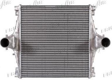 intercooler para IVECO EuroTech (MP) FSA (440 E 43) [10,3 Ltr. - 316 kW Diesel] camión
