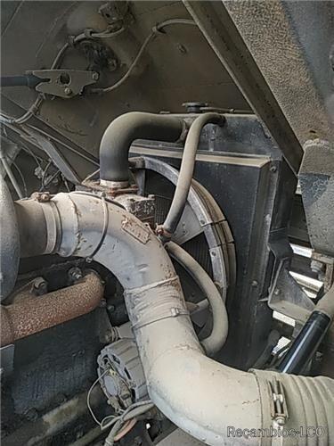 Intercooler Pegaso COMET 1217.14 intercooler para PEGASO COMET 1217.14 camión