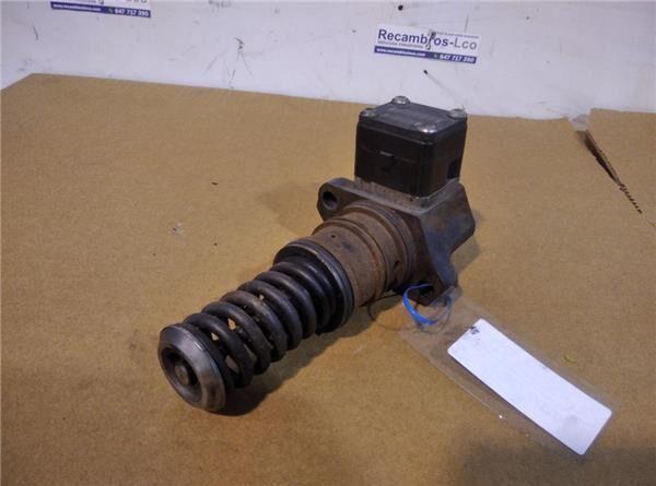 BOSCH Inyector Bomba Renault MACK .480 (0414755007) inyector para RENAULT MACK .480 camión