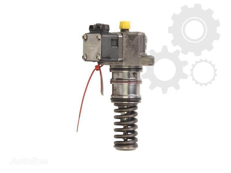 inyector DAF EURO3, injectors unit, pumps, UPEC, BOSCH 0414755008, 14459 para tractora DAF 95XF nuevo