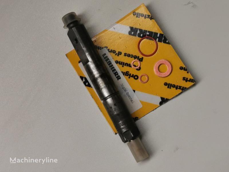 LIEBHERR Injector Nozzle (9078852) inyector para LIEBHERR D904NA/D904T/D904TB/D906NA/D906T/D906TB/D906TI excavadora