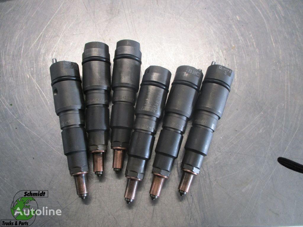 MERCEDES-BENZ A 006 0175 5721 Injector inyector para MERCEDES-BENZ camión