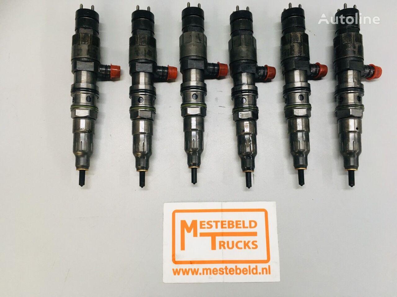 MERCEDES-BENZ Injector OM470 LA inyector para camión