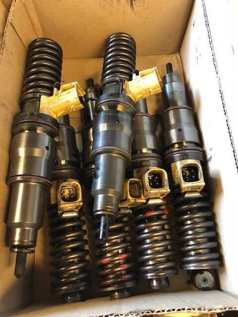 VOLVO D13C INJEKTOR 21569200 (21569200) inyector para VOLVO tractora