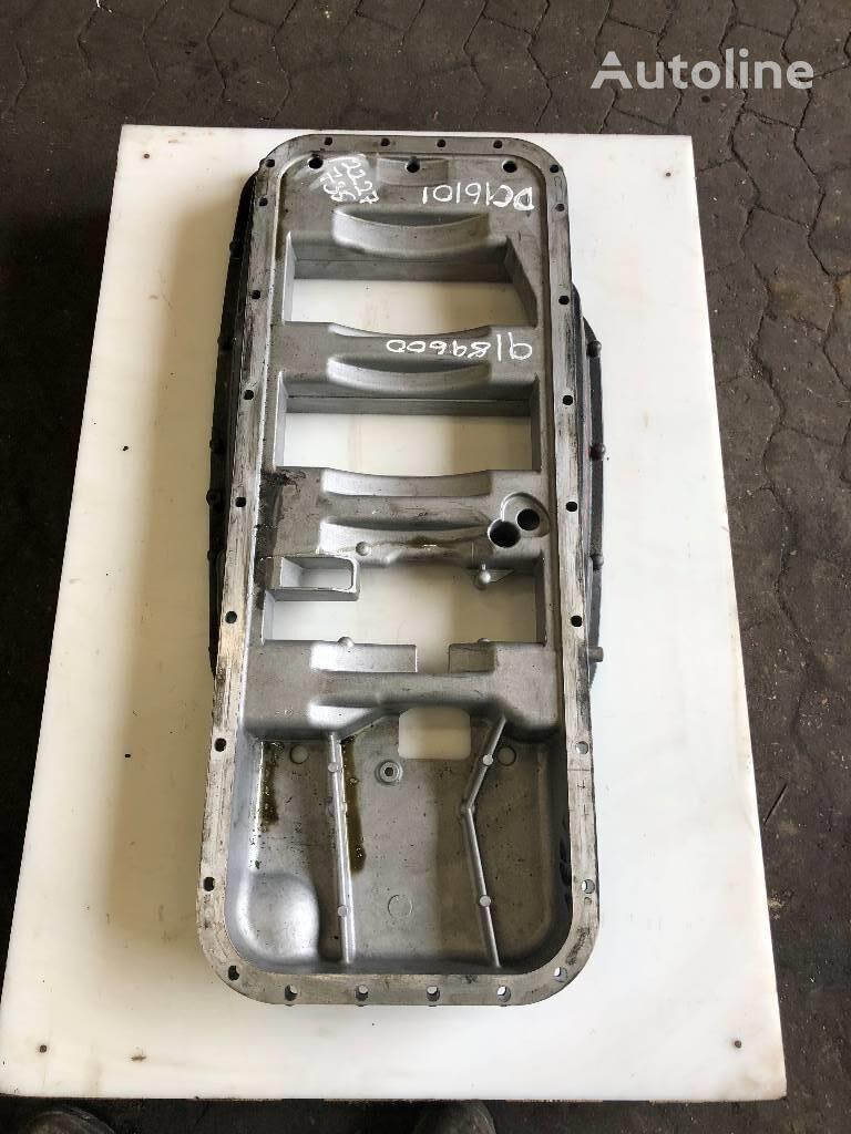 SCANIA DC16101 ALU FRAME FOR OILSUMP P/N: 1943434 / junta para cárter para tractora
