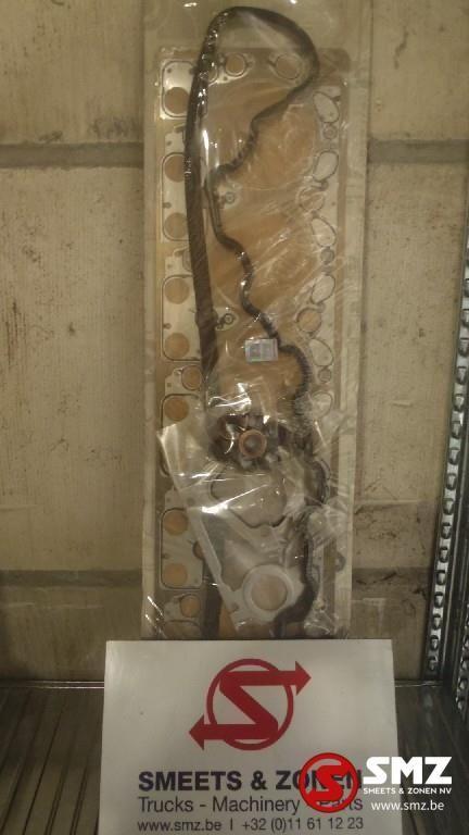 MERCEDES-BENZ Occ koppakkingset atego - axor (A9060105521) junta para tapa de válvula para camión