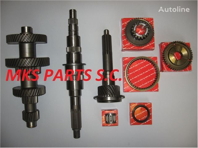 kit de reparación para ME610458 RING, M/T 2ND & 3RD SYNCHRONIZER ME610458 camión