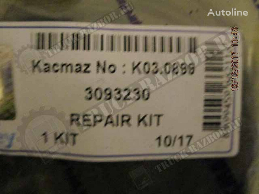 cilindr (3093230) kit de reparación para VOLVO tractora