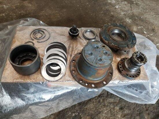 LIEBHERR (CARDILLA TRASERA) kit de reparación para LIEBHERR 902 LITRONIC excavadora