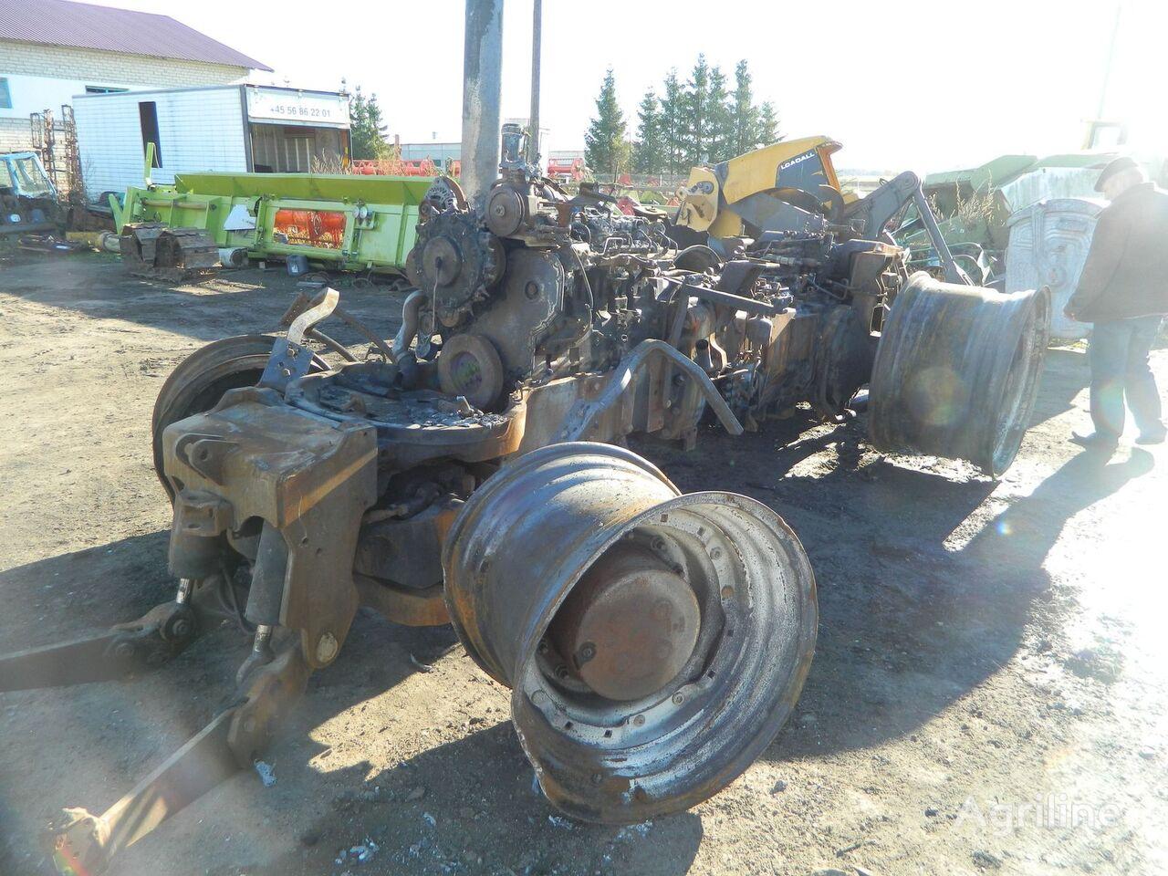NEW HOLLAND kit de reparación para NEW HOLLAND T8050 tractor siniestrado