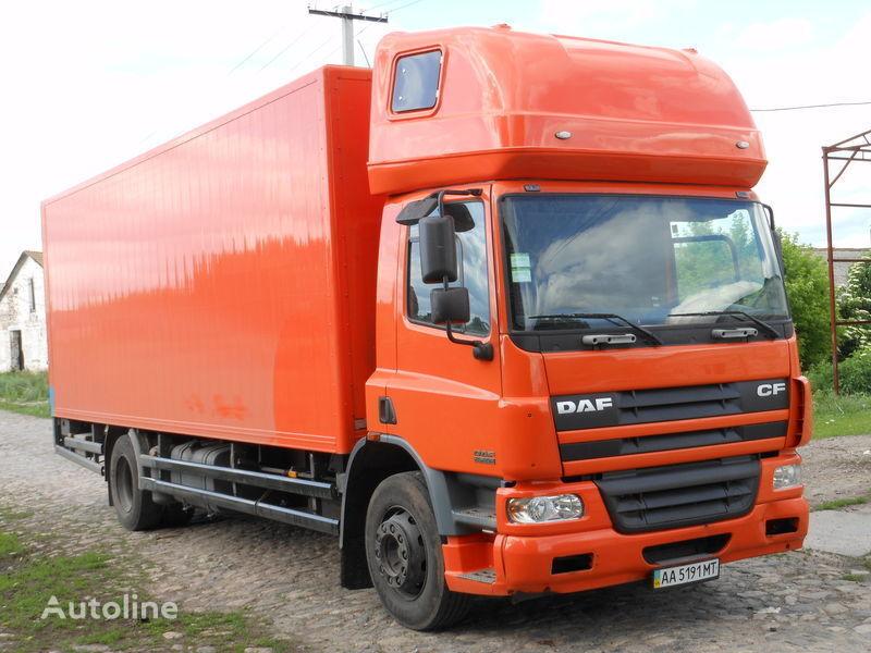 litera para DAF CF camión nueva
