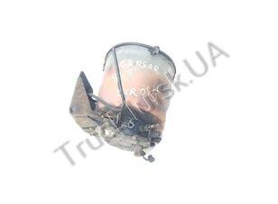 lubricación central para IVECO tractora