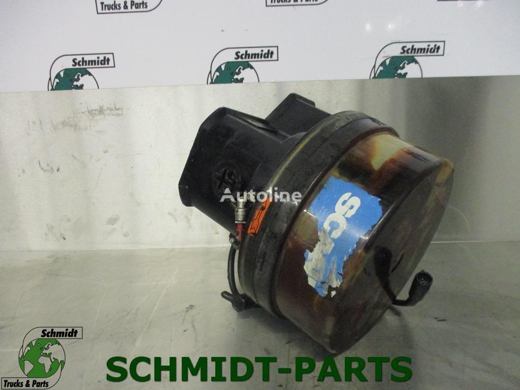 SCANIA (1752505) lubricación central para camión
