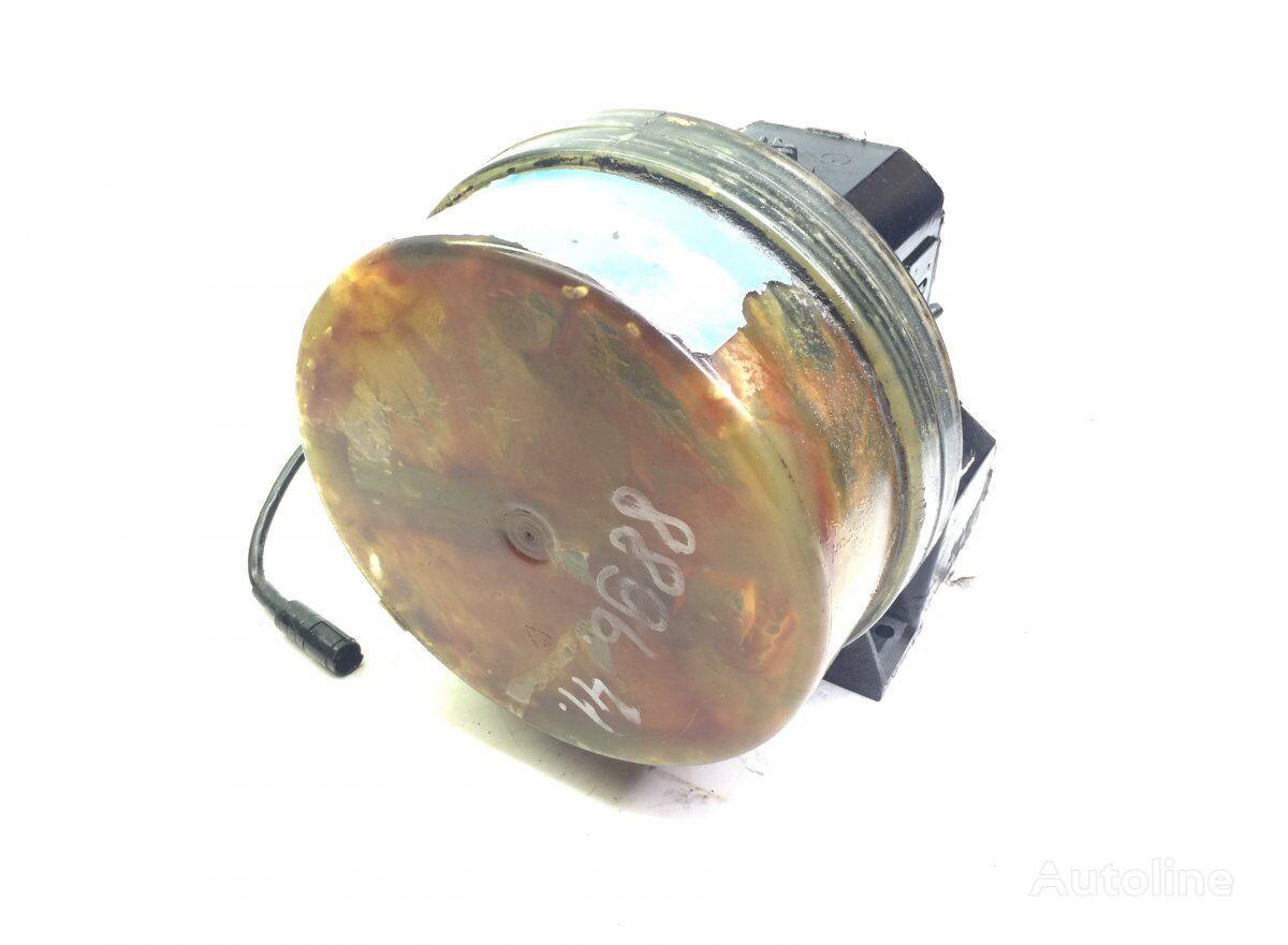SCANIA Central Lubrication Pump (1752505 1374149) lubricación central para SCANIA 4-series 94/114/124/144/164 (1995-2004) tractora
