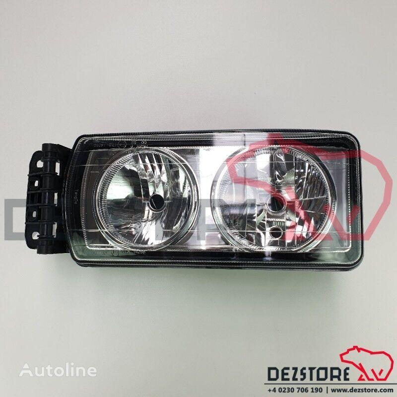(504238378) luz antiniebla para IVECO STRALIS tractora