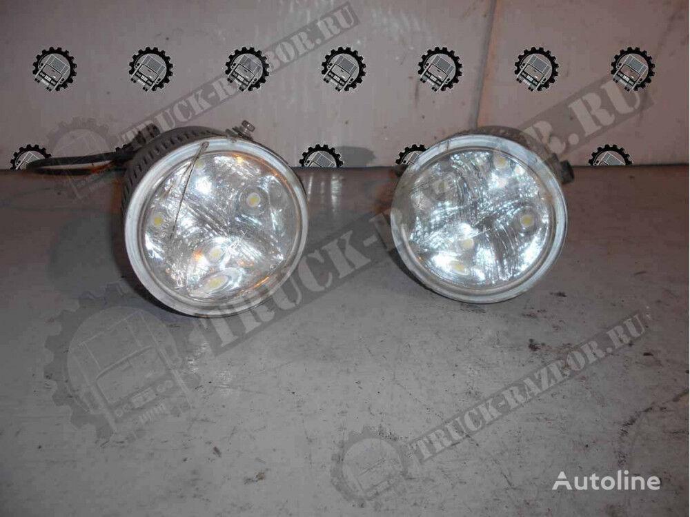DAF (0908454) luz antiniebla para DAF tractora
