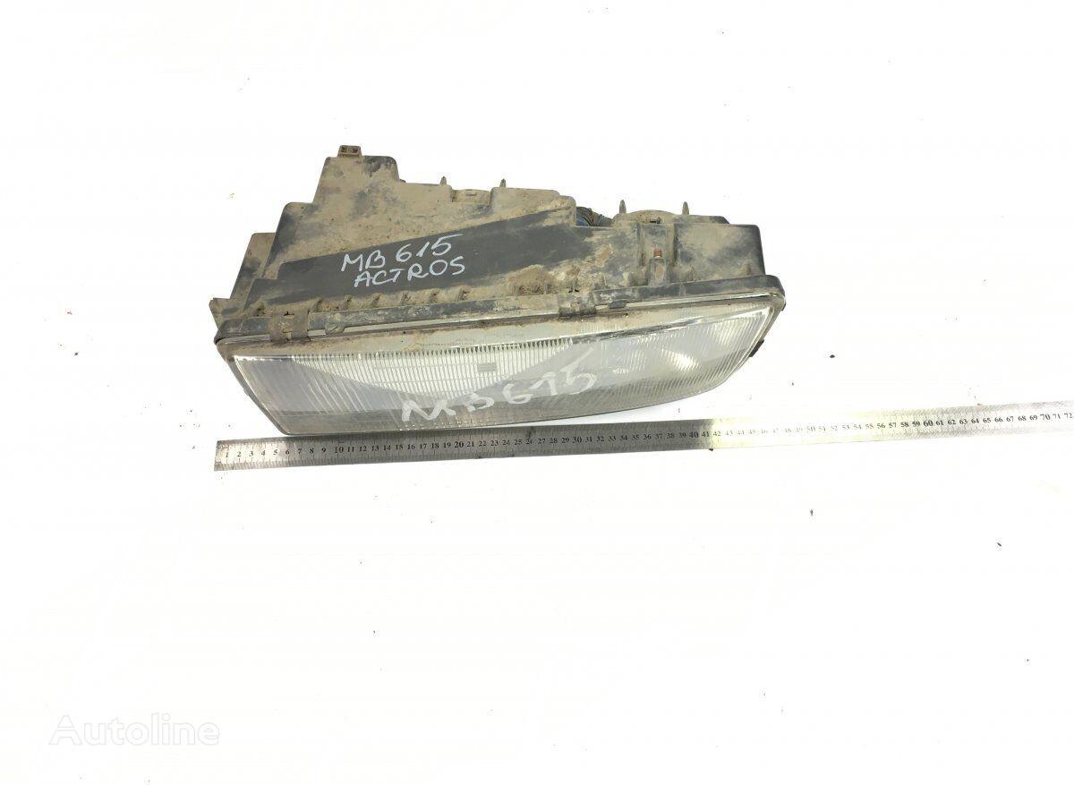 MERCEDES-BENZ (01.96-12.02) (A9418202561) luz antiniebla para MERCEDES-BENZ Actros MP1 1843 (1996-2002) camión