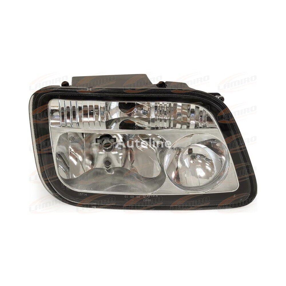 MERCEDES-BENZ REFLEKTOR PRAWY (9438200261) luz antiniebla para MERCEDES-BENZ ACTROS MP2 LS (2002-2008) camión nueva