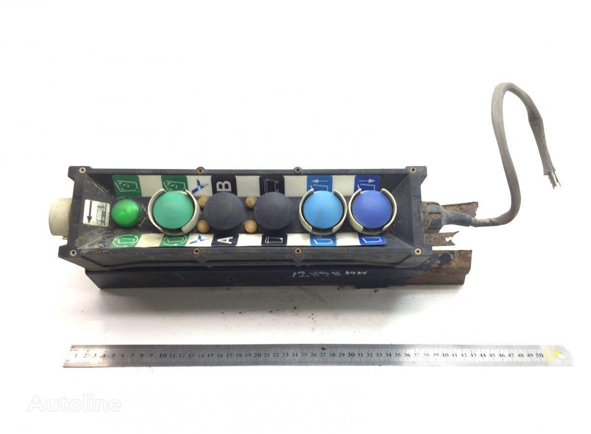 MAFELEC (77700539) mando a distancia de suspensión para MERCEDES-BENZ Econic (1998-) tractora