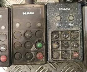 MAN Mando Elevacion Suspension MAN (159 15.00 4) mando a distancia de suspensión para MAN tractora