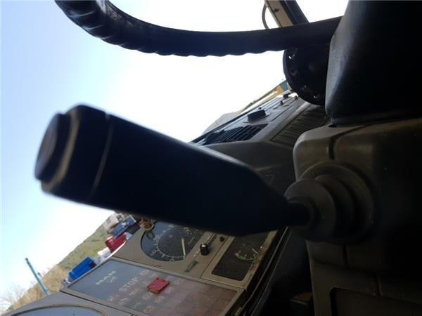 mando bajo mecanismo dirección para camión MAN L2000 8.103-8.224 EUROI/II Chasis 8.163 F / LC E 2 [4,6 Ltr. - 118 kW Diesel (D 0824)]