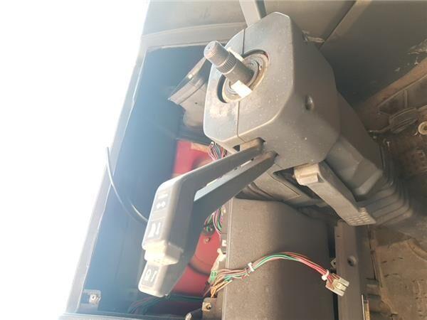 mando bajo mecanismo dirección para camión IVECO EuroStar (LD) FSA (LD 440 E 47 6X4) [13,8 Ltr. - 345 kW Diesel]