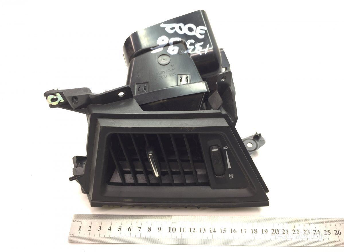 MERCEDES-BENZ Actros MP4 1845 (01.13-) manguera de aire acondicionado para MERCEDES-BENZ Actros MP4 (2011-) tractora