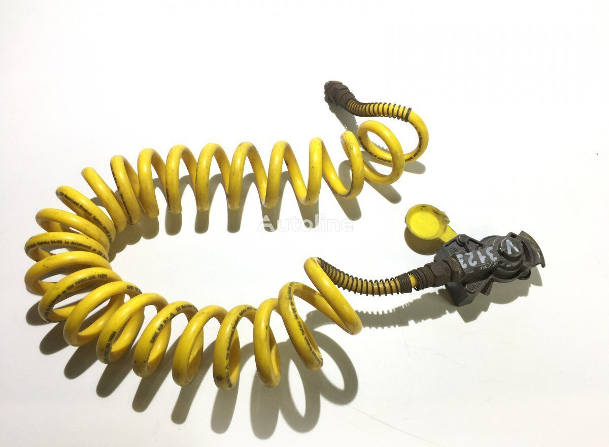 HALDEX Trailer Spiral Air Hose manguera de alta presión para VOLVO FM/FH (2005-2012) tractora