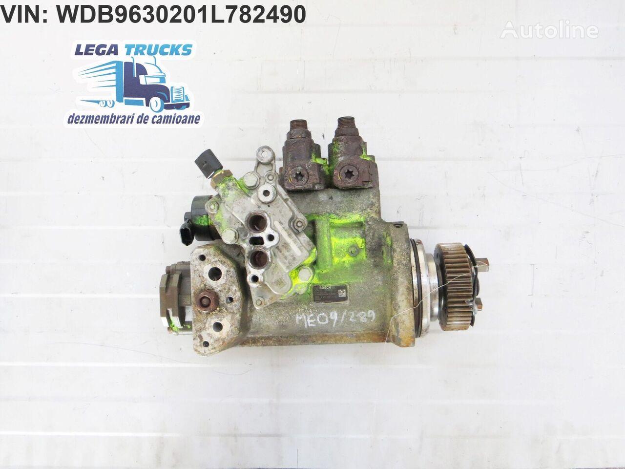 MERCEDES-BENZ (A4700902150) manguera de alta presión para tractora