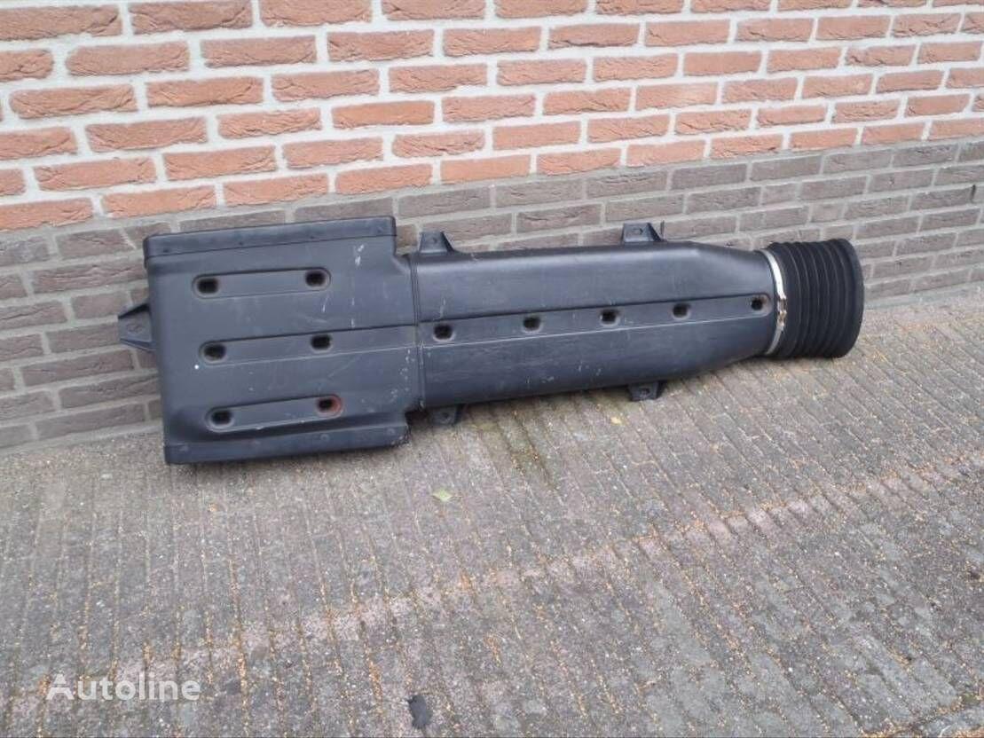 (1326237) manguera de toma de aire para DAF XF95/XF105 camión