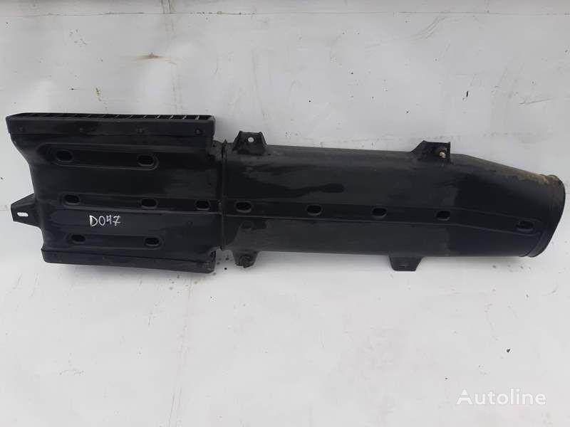 (1326237) manguera de toma de aire para DAF XF95/XF105 (2001-) camión