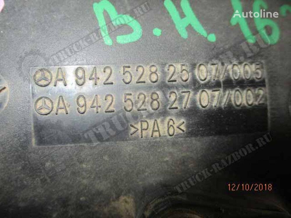 vozduhovod (9425282507) manguera de toma de aire para MERCEDES-BENZ tractora