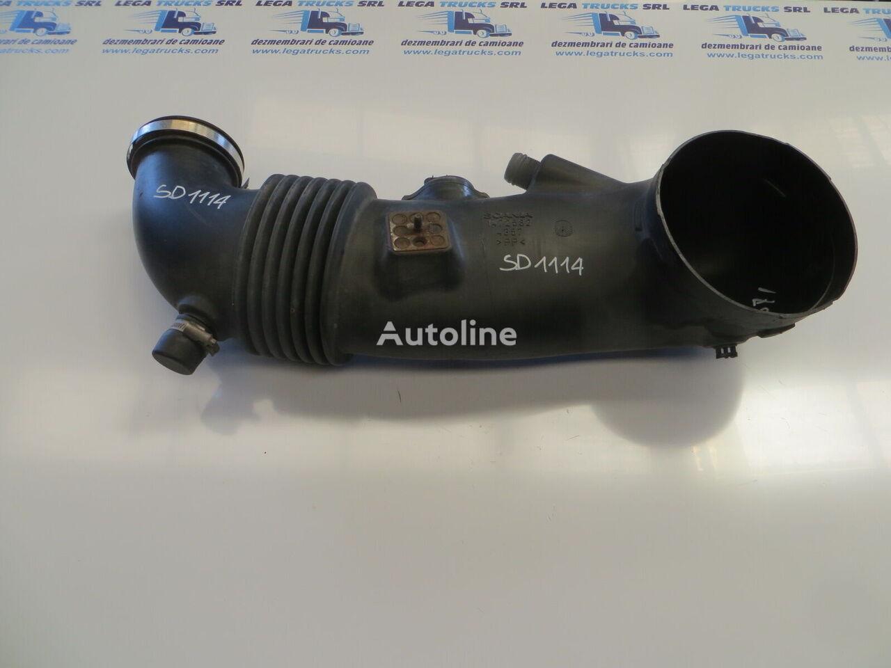 SCANIA (1472582) manguera de toma de aire para SCANIA R tractora