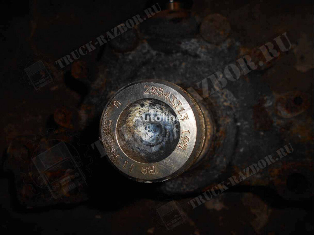 v sbore (20543313) mangueta de dirección para VOLVO tractora