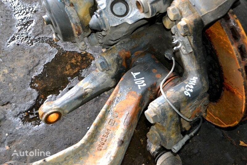 DAF XF105 (01.05-) mangueta de dirección para DAF XF95/XF105 (2001-) camión