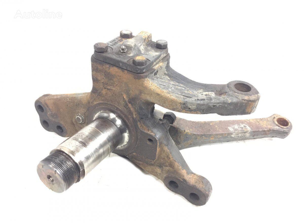 SCANIA Steering Knuckle, Tag Axle Left (1371124) mangueta de dirección para SCANIA 4-series 94/114/124/144/164 (1995-2004) tractora