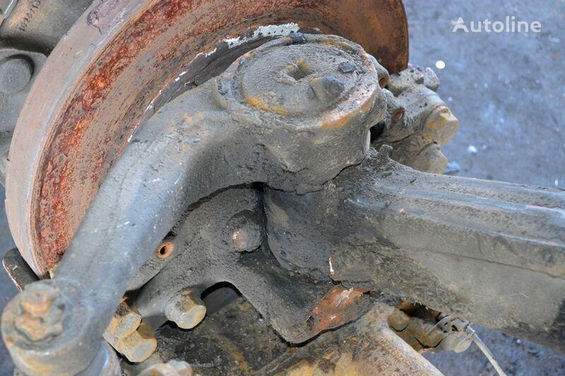 VOLVO (3173801) mangueta de dirección para VOLVO FH12 2-serie (2002-2008) camión