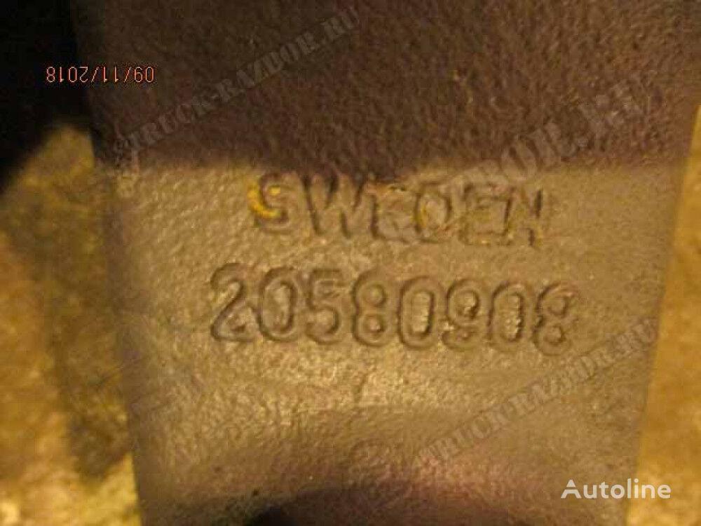 soshka povorotnogo kulaka, L (20580908) mangueta de dirección para VOLVO tractora