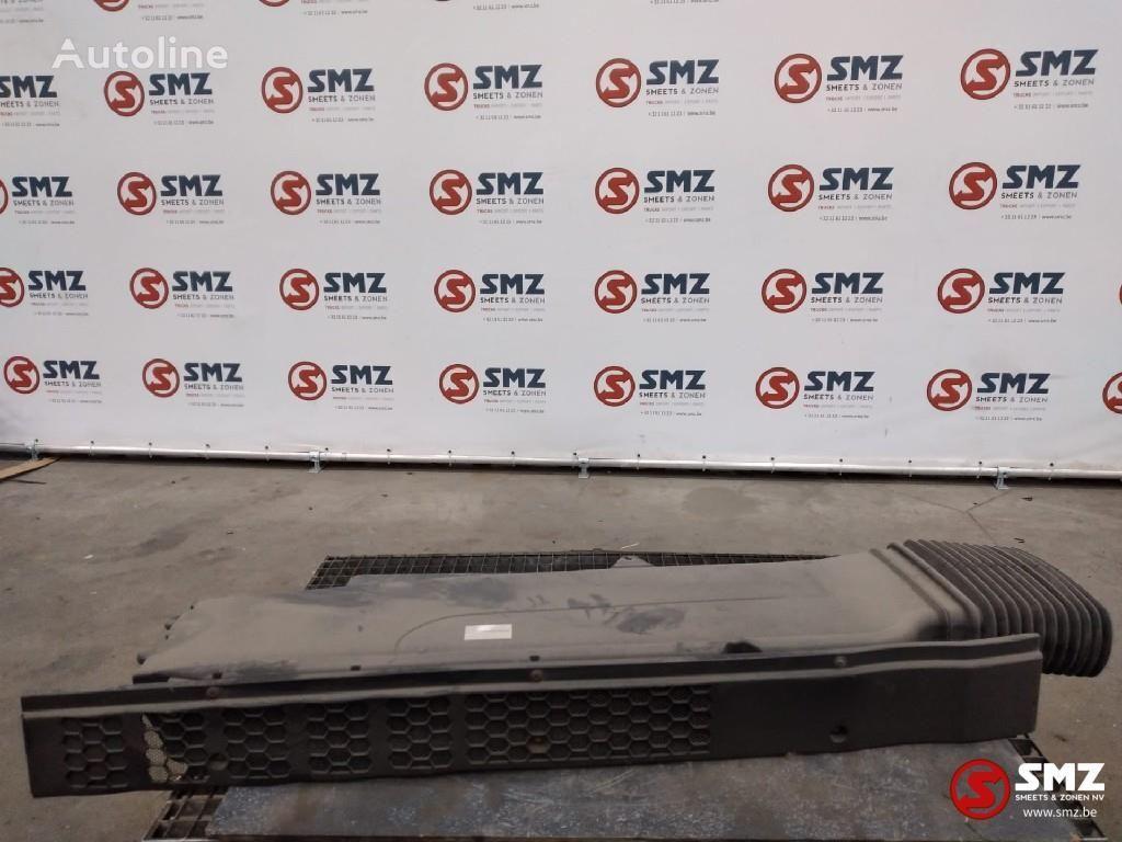 MAN Occ luchtaanzuigbuis manguito de toma de aire para camión