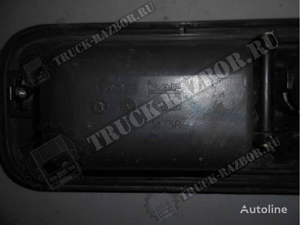 DAF (1305479) manija de puerta para DAF L tractora