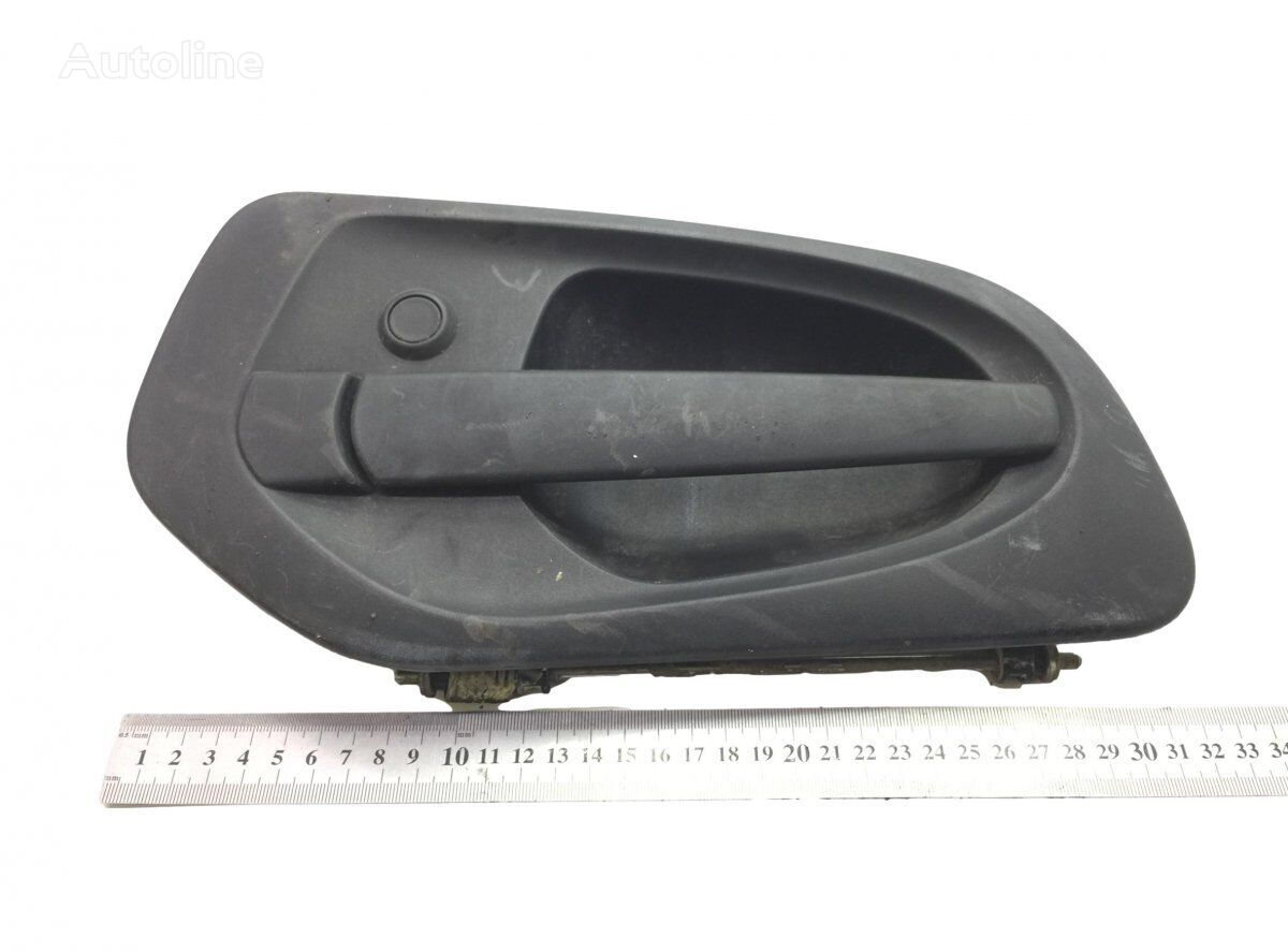 MERCEDES-BENZ Actros MP4 2545 (01.13-) manija de puerta para MERCEDES-BENZ Actros MP4 (2011-) tractora