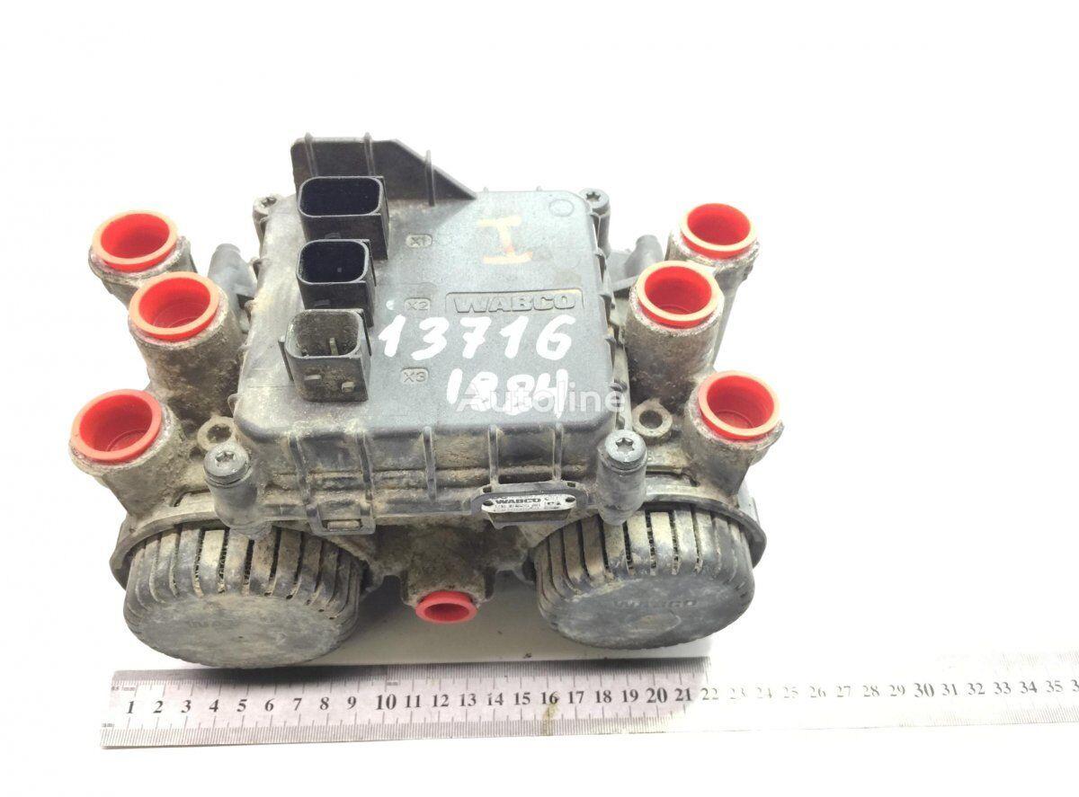 WABCO (A0004297624) modulador EBS para MERCEDES-BENZ Actros MP4 2551 (01.13-) tractora