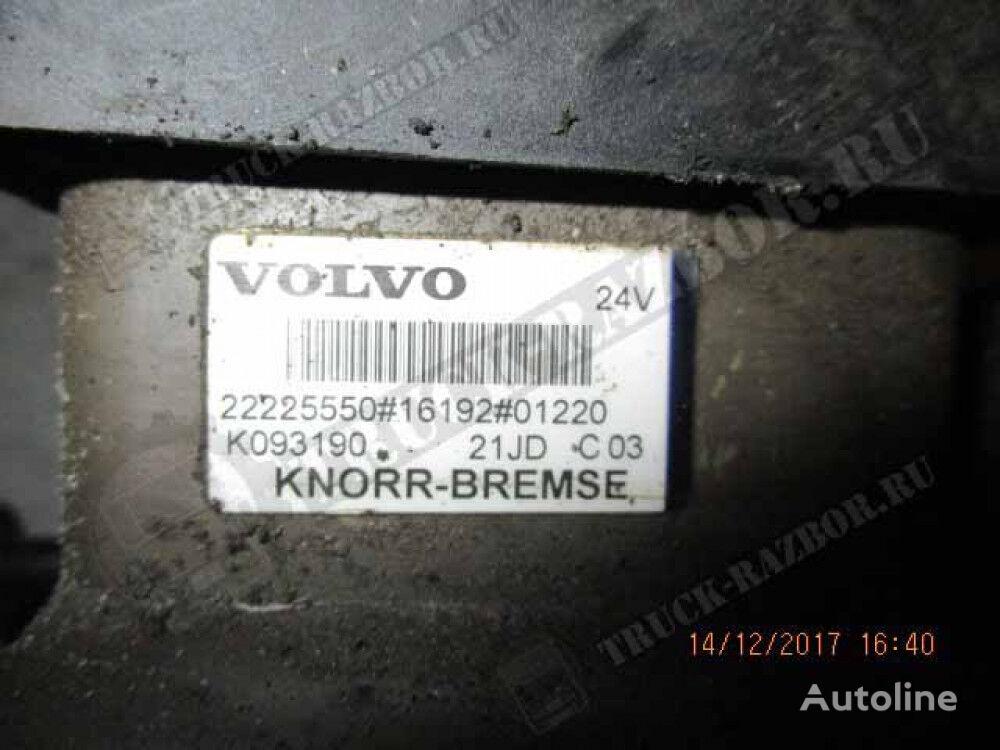 peredniy (22225550) modulador EBS para VOLVO tractora