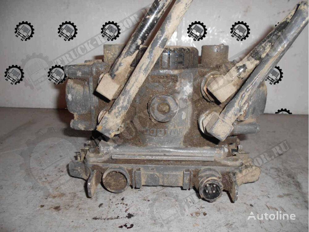 DAF (4801040030) modulador EBS para DAF tractora
