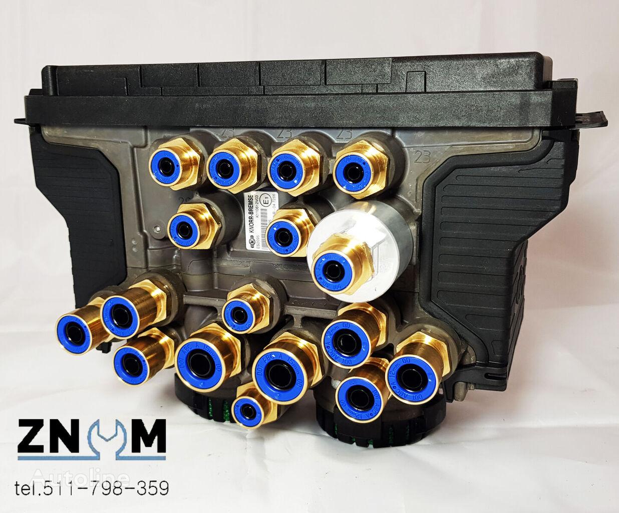 modulador EBS KNORR-BREMSE para semirremolque KNORR-BREMSE nuevo