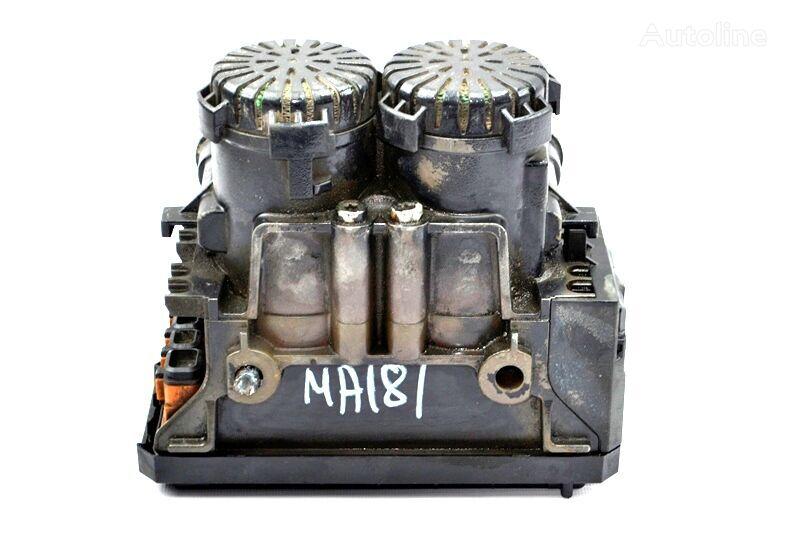 KNORR-BREMSE (K000921 K020024) modulador EBS para MAN TGX (2007-) camión