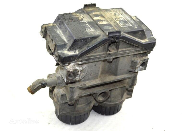 KNORR-BREMSE (01.95-12.04) (0486204019) modulador EBS para SCANIA 4-series 94/114/124/144/164 (1995-2004) camión