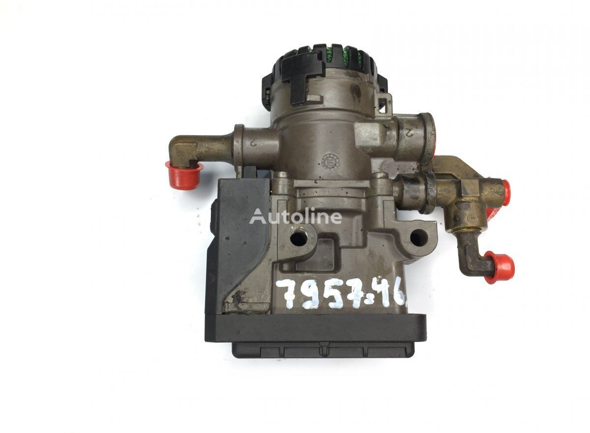 KNORR-BREMSE EBS Valve, Front Axle Left modulador EBS para SCANIA P G R T-series (2004-) tractora